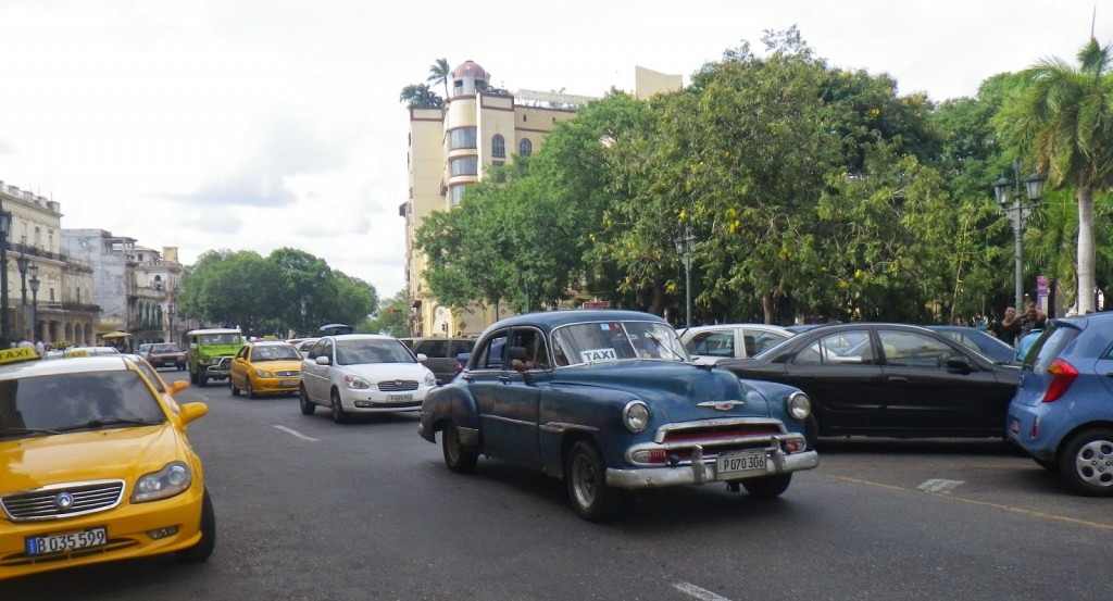Old cars of Cuba have a few surprises – Janet\'s Jaunts